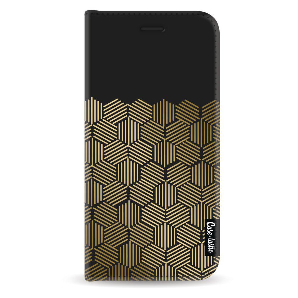 Golden Hexagons